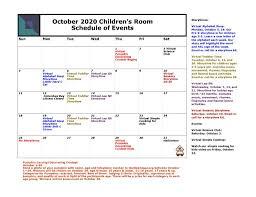Category Archives Children S Calendar