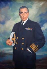 Captain Vincent Astor, U.S.N.R., ca 1945 | Elmer Wesley Gree… | Flickr