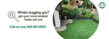Pest Control Services Surrey, Langley, Abbotsford, Burnaby   Top Line