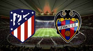 Прогноз Атлетико Мадрид – Леванте 4 января (кф. 1.73)