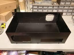 diy 19 rack server case