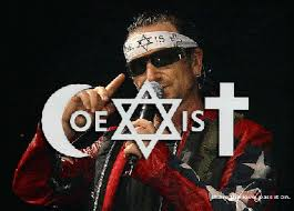 Image result for antichrist identity gif