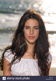90210 Pictured: Jessica Lowndes as Adrianna Tate-Duncan Stock ...