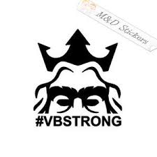 Products Tagged Vb M D Stickers