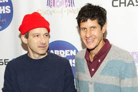 Beastie Boys' Ad-Rock on working with Mike D again: 'At some point ...