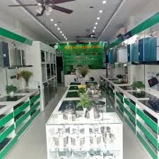 ⑩ Tổng kho bán máy hút mùi nhà bếp nhập khẩu giá rẻ uy tín nhất tại TPHCM