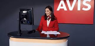 Car Hire New Zealand | Avis UK