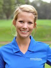 Ashley McQueen 2013 Women's Golf Roster   Marian University - Indianapolis  Athletics