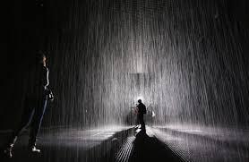 mengaitkan hujan dengan kenangan ternyata bentuk gangguan jiwa