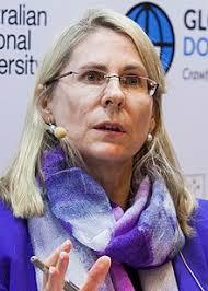 Heather Smith (public servant) - Wikipedia