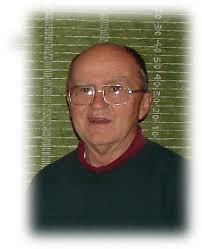 Lawrence O'Rourke Obituary - Pendleton Pioneer Chapel, Folsom-Bishop