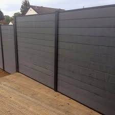 Wpc Composite Fencing Boards Woodford Timber