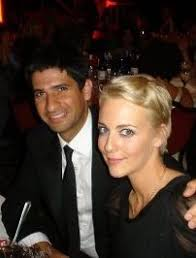 Raza Jaffrey and Miranda Raison - Dating, Gossip, News, Photos