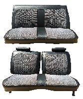 73 77 chevy monte carlo seat upholstery