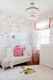 pink nursery transitional nursery