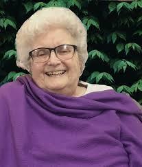 Obituary | Maxine Smith | Roberson-Polley Chapel