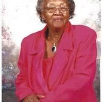 Earnestine Sanders Obituary - Mobile, Alabama   Legacy.com
