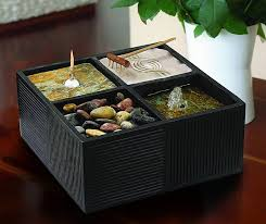 tranquila all in one zen garden