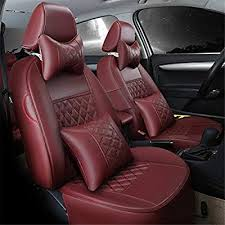 ultra slim leather car protect cover