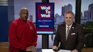 Gene Smith on Wall To Wall Sports Delivered by Donatos | 10tv.com