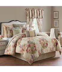 rose tree juliette fl comforter set