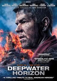 deepwater horizon dvd 2016 best