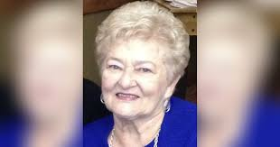 Obituary for Jewell Ann (Jackson) West | Woodlawn Funeral Home