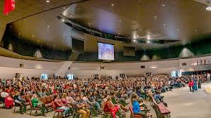 Two conferences in Texas united 1200 youth to serve Houston on Global Youth  Day | Krugersdorp North Church