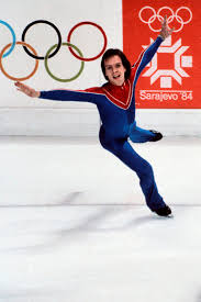 How Skating Helped Save Scott Hamilton | Only A Game