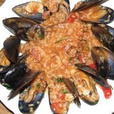 Spicy Seafood Jambalaya Recipe - Food.com