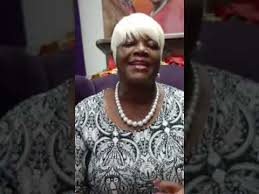 Prophetess Patrice Smith 02/05/2020 《Moments with the Prophet》 - YouTube