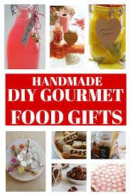 8 holiday diy gourmet food gifts easy