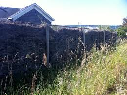 More Composting Fences Sustainable Scientist
