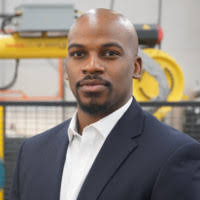 Ivan Harris - Technical Sales and Engineering Manager - ADC ...