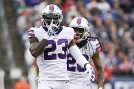 Aaron Williams Released by Buffalo Bills | Bleacher Report ...