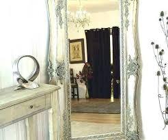 large mirror target benefits