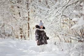 احلى صور اطفال في فصل الشتاء بجودة عالية Hd 2020