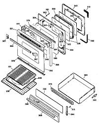 wiring diagram for ge cafe stove lan1