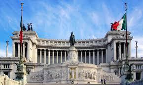 Altare della Patria: informazioni utili e una curiosità di certo ...