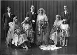 Wedding of Sara and Campbell Aitchison - Manawatū Heritage
