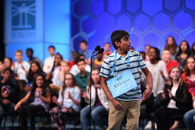 North Texans Tops At Scripps National Bee - Living Magazine