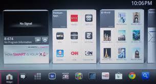 Skinning Google TV - LG Google TV Review