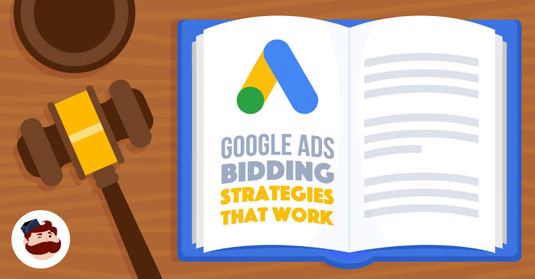 Google ads maximizes click strategy from January 2021