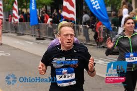 marine corps marathon peor lost