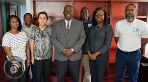 BVI Health Minister Briefed On PAHO Smart Shelters Initiative ...