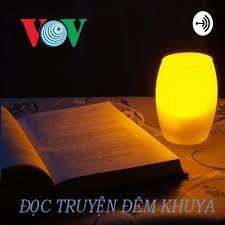 Đọc truyện đêm khuya • A podcast on Anchor