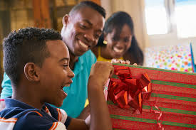5 special gifts for your gifted child