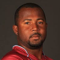 Dwayne Smith - Player Profile - ICC Ranking, Age Career Info Biography