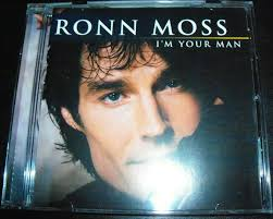 Ronn Moss - I'm Your Man CD for sale online | eBay