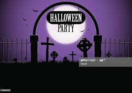 Graveyard High Res Vector Graphic Getty Images